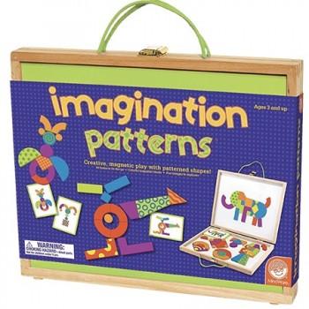 imagination-patterns