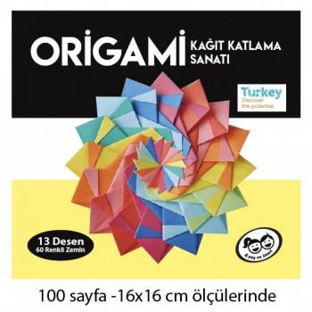 origami-kagit-katlama-sanati