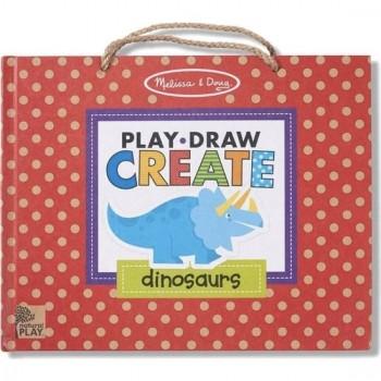 oyna-ciz-yarat-dinozorlar