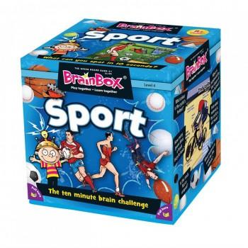 brainbox-spor-sport-ingilizce