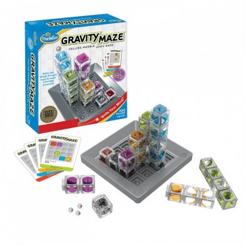 yercekimi-gravity-maze