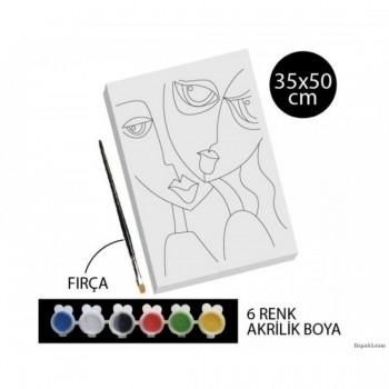 tuval-boyama-seti-35-x-50