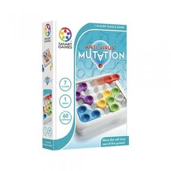 anti-virus-mutation