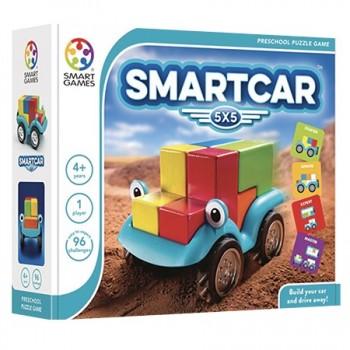 smartcar-5x5