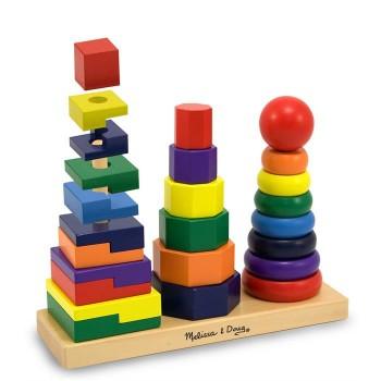 ahsap-geometrik-kuleler