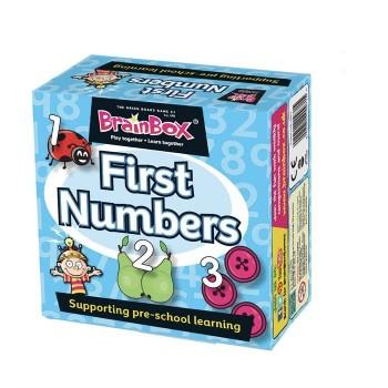 brainbox-ilk-sayilarim-first-numbers-ingilizce