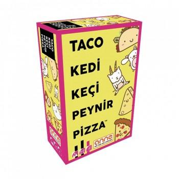 taco-kedi-keci-peynir-pizza