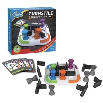 turnike-turnstile