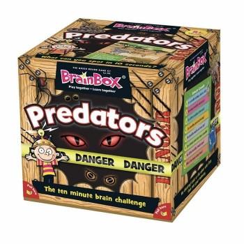 brainbox-yirtici-hayvanlar-predators-ingilizce