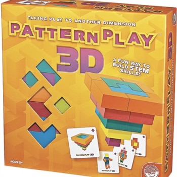 pattern-play-3d